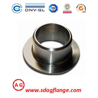 DIN 150lbs Carbon Steel Loose Flange