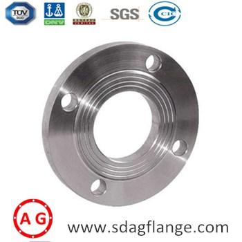 Forging Jis 16k Flange Pressure Rating PL RF 50a