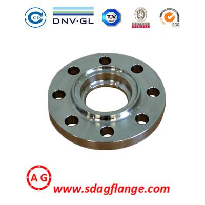 Gost 12820-80 Mild Steel Lap Joint Flange